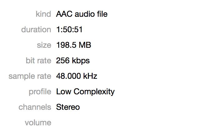 Apple Music Limit
